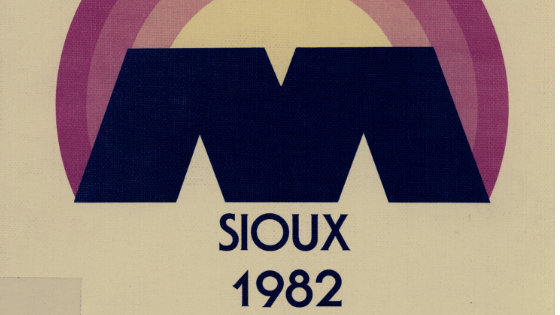 Search the Sioux Student Yearbook Archives